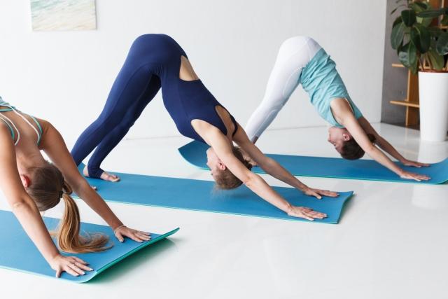 腹筋を割るトレーニング
