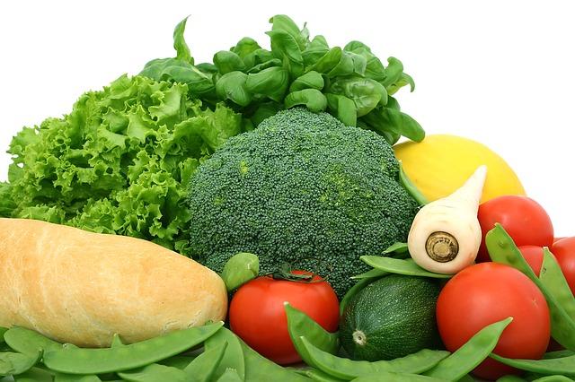 筋トレをしている人が食べるべき野菜